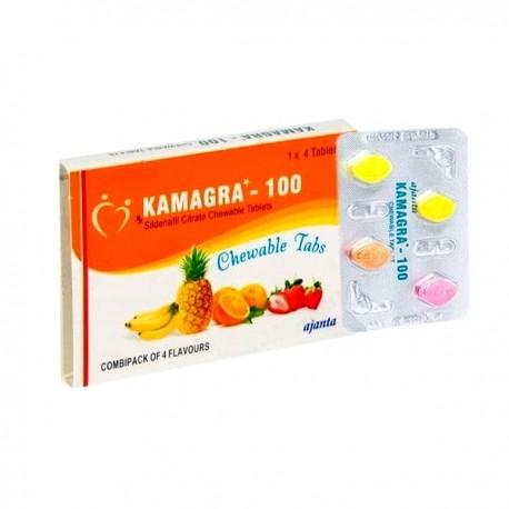 Kamagra 100mg soft