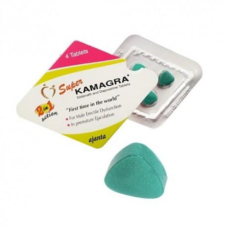 Kamagra Super
